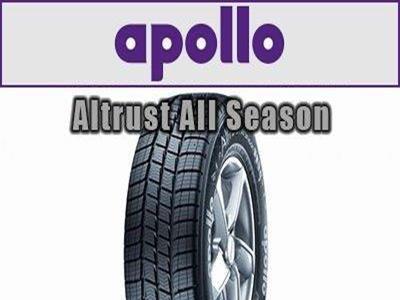 Apollo - Altrust All Season