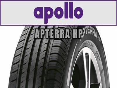Apollo - Apterra H/P