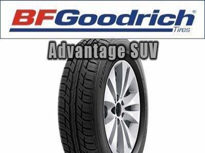 Bf goodrich - ADVANTAGE SUV