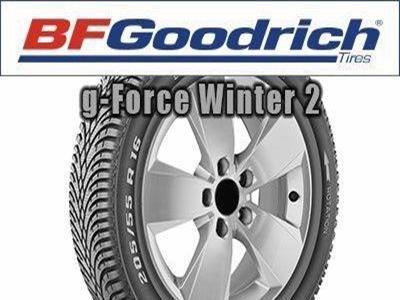 BF GOODRICH G-FORCE WINTER GO