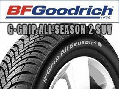 Bf goodrich - G-GRIP ALL SEASON 2 SUV