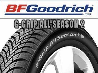 BF GOODRICH G-GRIP ALL SEASON 2