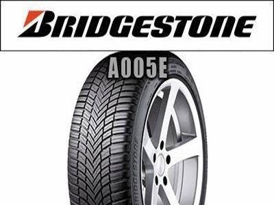 BRIDGESTONE A005E<br>195/65R15 95V