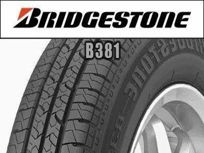 Bridgestone - B381
