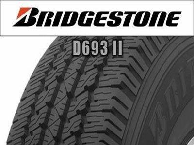 Bridgestone - D693II