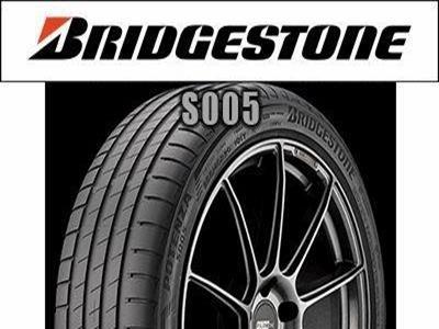 Bridgestone - S005