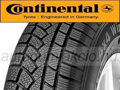 Continental - Conti4x4WinterContact