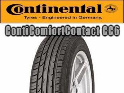 Continental - ContiComfortContact CC6