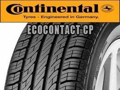 Continental - ContiEcoContact CP
