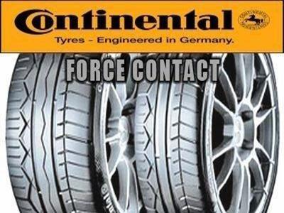 Continental - ContiForceContact