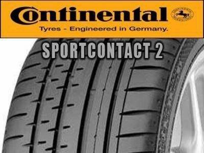 Continental - ContiSportContact 2