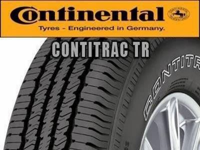 Continental - ContiTrac