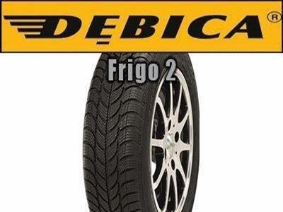 DEBICA Frigo HP2