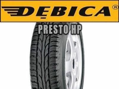 DEBICA PRESTO HP