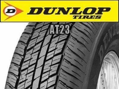 Dunlop - GRANDTREK AT-23