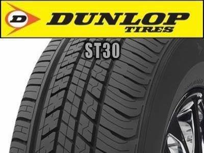 Dunlop - GRANDTREK ST30