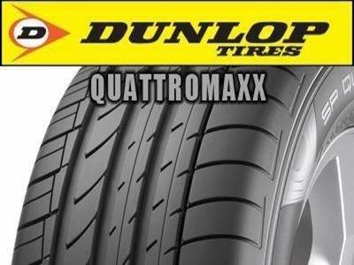Dunlop - SP QUATTROMAXX