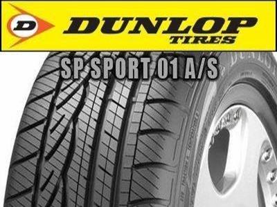 Dunlop - SP SPORT 01 A/S