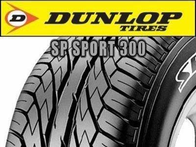 Dunlop - SP SPORT 300
