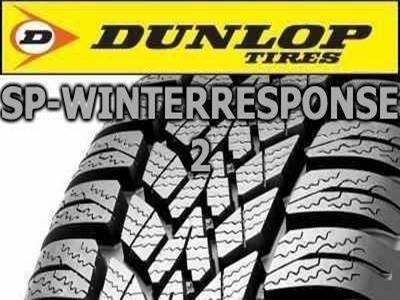 DUNLOP SP WinterResponse 2