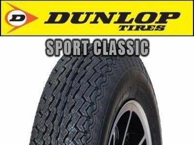 Dunlop - SPORT CLASSIC