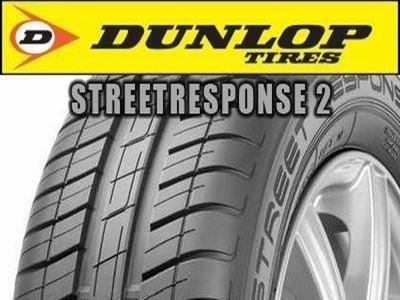 Dunlop - STREETRESPONSE 2
