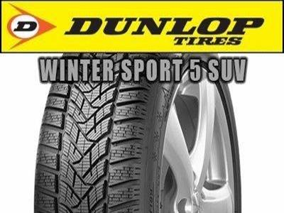 Dunlop - Winter Sport 5 SUV