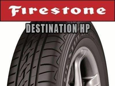 Firestone - DESTINATION HP