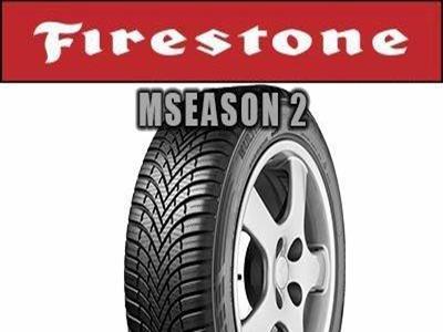 FIRESTONE MSEASON2