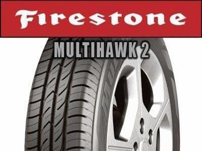 FIRESTONE MULTIHAWK 2
