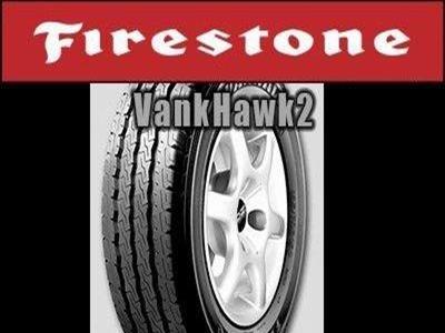FIRESTONE VANHAWK 2<br>205/75R16 110R