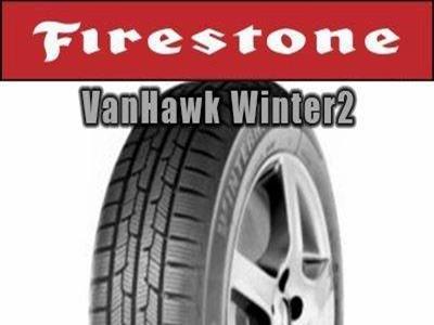 FIRESTONE VanHawk Winter 2