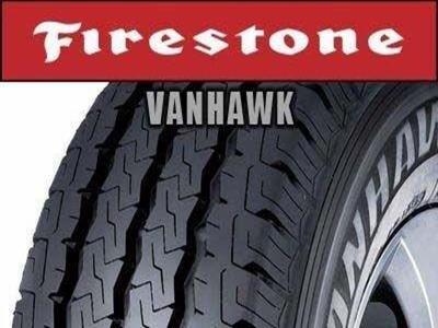 Firestone - VANHAWK