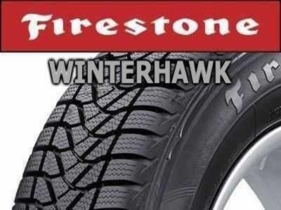 FIRESTONE Winterhawk
