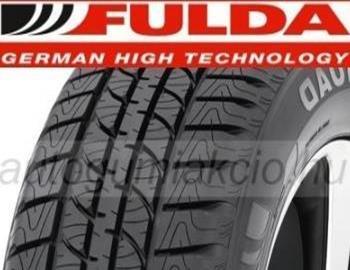 FULDA 4x4 ROAD