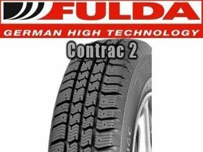 FULDA Contrac 2