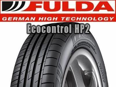 Fulda - ECOCONTROL HP 2