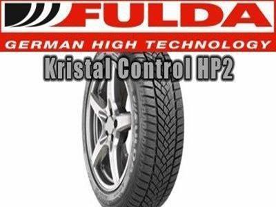 FULDA Kristal Control HP2