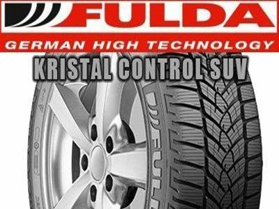 Fulda - Kristal Control SUV