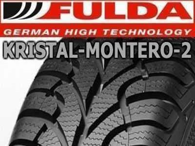 FULDA Kristal Montero 2