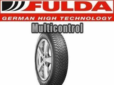 FULDA MULTICONTROL