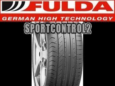 Fulda - SPORTCONTROL 2