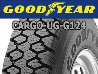 Goodyear - Cargo UG G124
