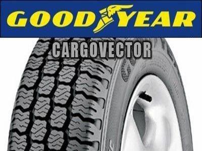 Goodyear - CARGO VECTOR