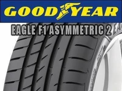 Goodyear - EAGLE F1 ASYMMETRIC 2