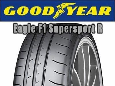 Goodyear - EAGLE F1 SUPERSPORT R