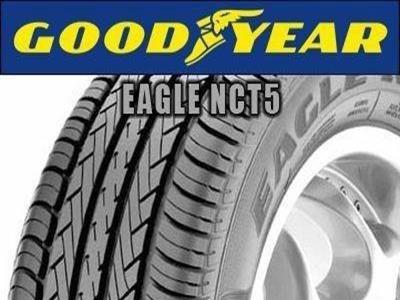 GOODYEAR EAGLE NCT5