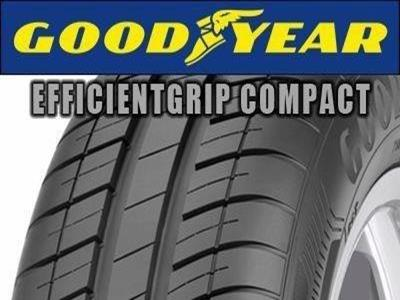 GOODYEAR EFFICIENTGRIP COMPACT<br>165/70R13 79T