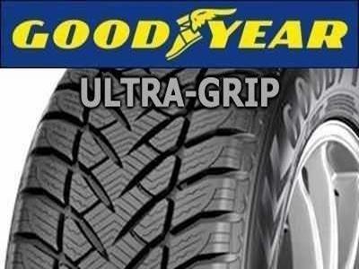 Goodyear - Ultra Grip