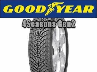 GOODYEAR VECTOR 4SEASON G2<br>185/65R15 88H